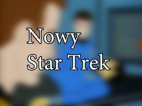 """Star Trek Przerobiony - teaser odcinka """"Supermoce"""""""