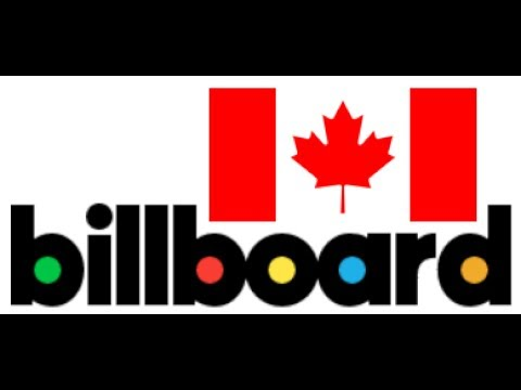 Billboard Canadian Hot 100 10th Anniversary - All 115 Number one Hits