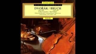 Kol Nidrei Op. 47 - Max Bruch, Philharmonia Slavonica