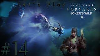Destiny 2: Jokers Wild [Xbox One] - Part 14 - Arbalest  & Invitation of the Nine #6