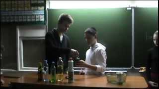 7 класс проект по физике