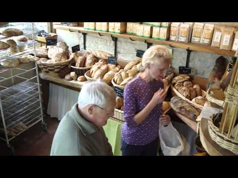 Ferme de Chassagne Organic Farmers Market - Charente, France