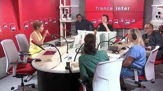 France Inter en direct vidéo – Live de la radio   le 5/7 et le 7/9  - rentrée screenshot 5