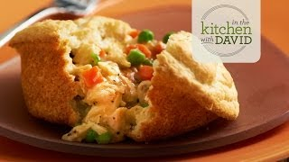 How To Make Chicken And Dumplings Pot Pie