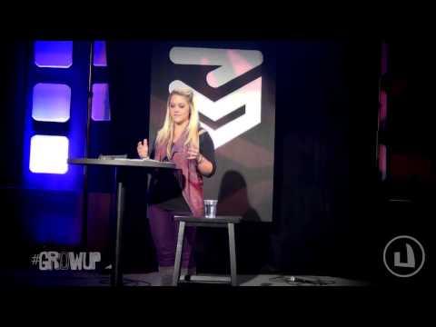 Purity: Girl Talk Ft. Sarah Herold