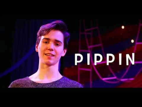 Pippin Character Interviews: Pippin