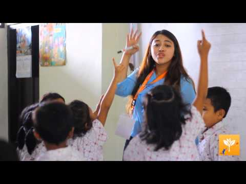 Kelas Inspirasi - Motivasi Hebat & Cara Mengajar Kreatif Anak (diprakarsai Anies Baswedan)