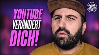 Wie YouTube deine Sehgewohnheiten verändert.