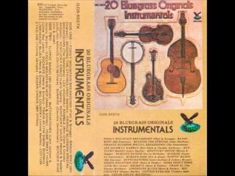♫ FLATT AND SCRUGGS ♫ FOGGY MOUNTAIN BREAKDOWN [tape GUSTO GDS-5027X@1978].mp3