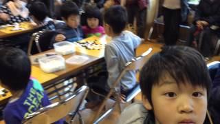 熊本県子ども囲碁交流大会 20150118
