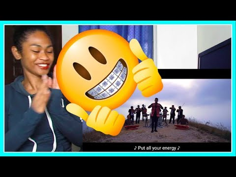 Alffy Rev - Official Songs 18th Asian Games 2018 mash-up COVER | Reaction