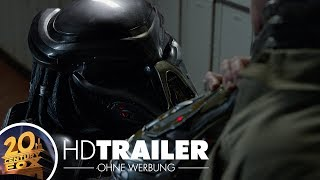 PREDATOR - UPGRADE | Offizieller Trailer 3 | Englisch (English) HD