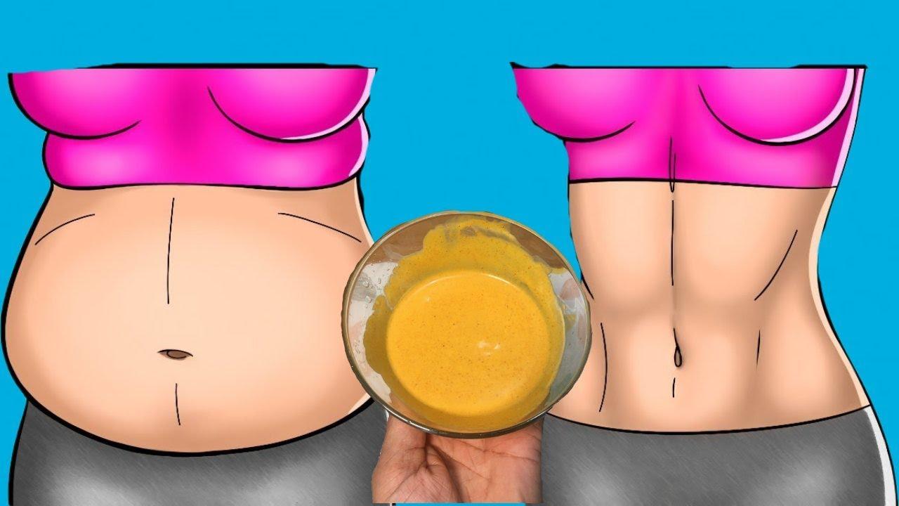 Cómo perder 10 kg en 1 Mes con este secreto/ Cómo perder grasa abdominal y adelgazar