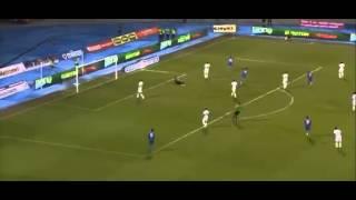 Passe décisive Hillal Soudani: GNK Dinamo Zagreb 1-0 Hajduk - SuperKup 2013 2017 Video