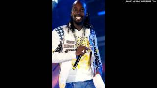 Mavado - Caribbean Girls - (Overtime Riddim) - [July 2012]
