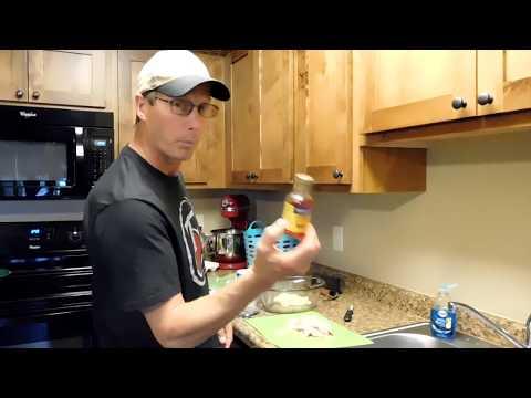 CATFISH DON'T HAVE TO TASTE LIKE MUD!  My Secret Recipe Revealed!!!