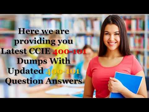 CCIE 400 101 Dumps Real 400 101 Exam Questions