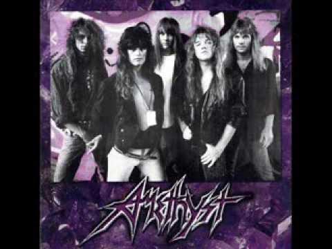 Amethyst - The Maze Of Destiny (Full album)