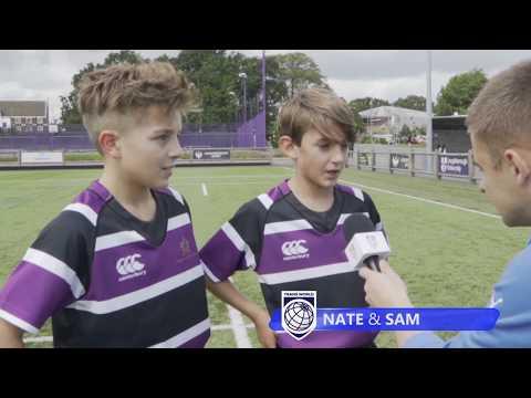 Trans World - Foremarke School Dubai - UK Sports Development Tour