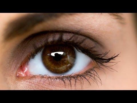 0c9751e38 كيفية التخلص من تجاعيد العين بسرعة بطريقة الطبيعية - YouTube