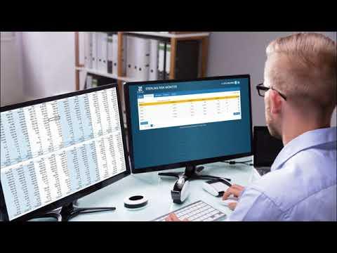 Sterling Trading Tech Real-Time Risk & Portfolio Margin