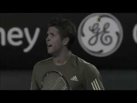Verdasco Australian Open 2017