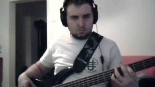 Holograf - Daca Noi Ne Iubim bass cover