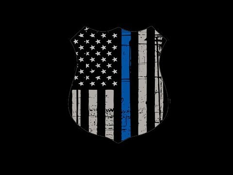 Brother -  Law Enforcement Tribute