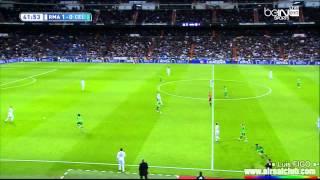 real madrid vs celta de vigo 6-12-2014 full match 3-0 عصام الشوالي