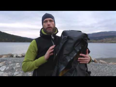 SUBTECH PRO DRYBAG 45L- Key Features