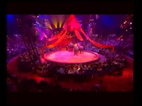 31 Circus Festival in MonteCarlo