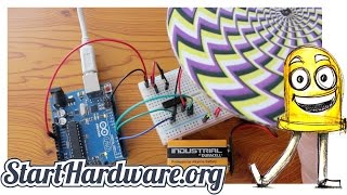 Wie steuert man einen Motor mit Arduino?