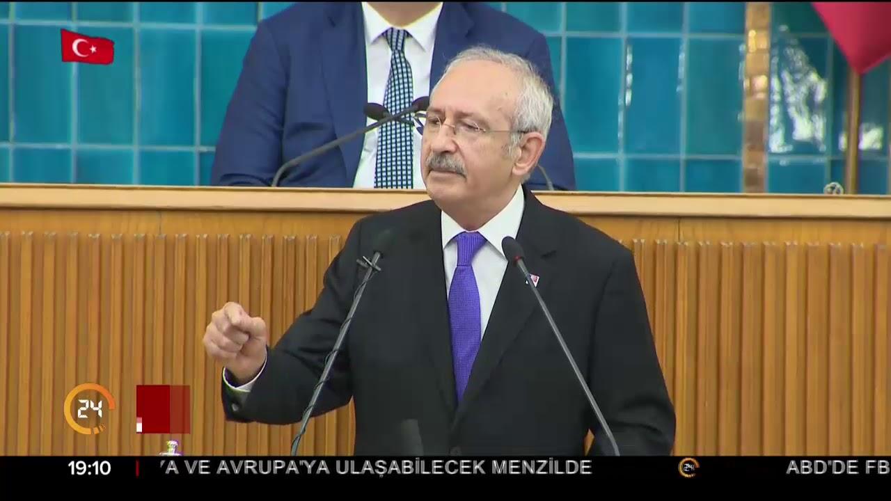 Kemal Kılıçdaroğlu yine çark etti