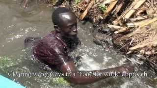 South Sudan: A fisheries development project