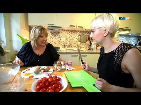 Angelika Mann 2014 Hausbesuch Von Susanne Klehn Mdr Youtube