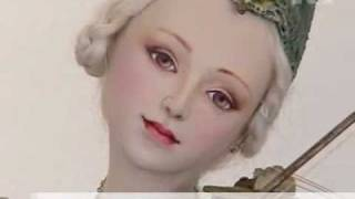 Russian Art Dolls