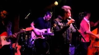 The Spykers - Rockabilly Rebel