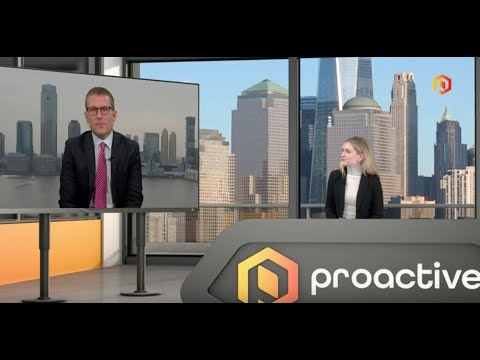 Proactive Teams Up With OTC Markets Group To Film Executive Interviews From OTC Markets' HQ