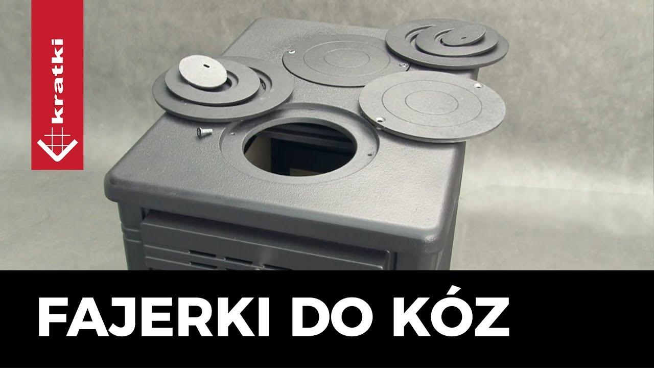 Fajerki Do Kóz Kratki