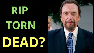 Latest News in English - Rip Torn Dead? - WatchCity News