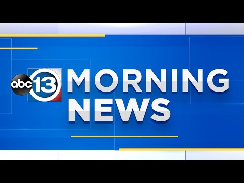 ABC13's Morning News- March 25, 2020