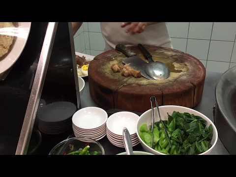 Street food – Asian food – Bangkok Thailand food / Thai food restaurant- Thai food catering