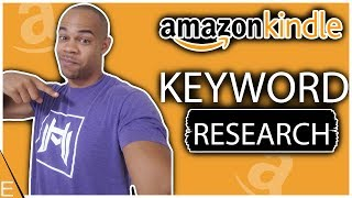 The 1 Thing To Do To Get BETTER at Amazon and Kindle Publishing KEYWORD RESEARCH