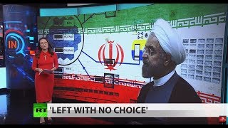 Europe tries to revive Iran deal 'at death's door' – George Galloway