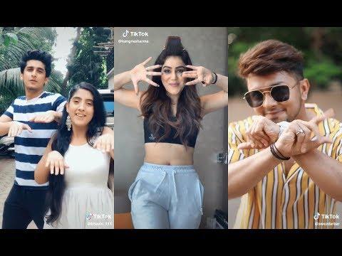O Leke Pehla Pehla Pyar Tik Tok Song Dance Videos #01
