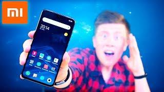 XIAOMI MI 9 У МЕНЯ! - САМЫЙ МОЩНЫЙ смартфон 2019 за 30 000 РУБЛЕЙ !