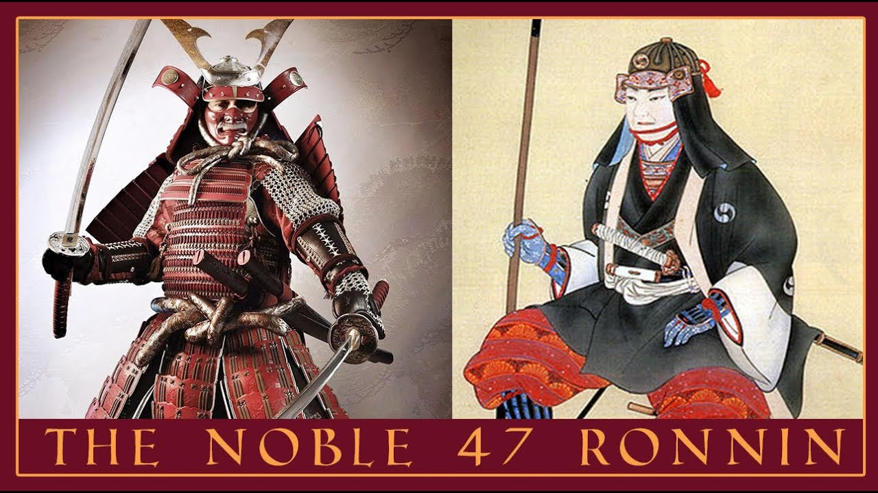 Download The True Story of The 47 Ronin