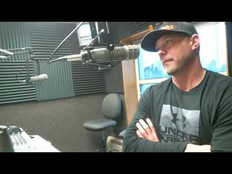 Jeff Taylor Tells Us About The 'Be The Change' Concert To Fight Bullying | 95.3 WBCK Morning Show