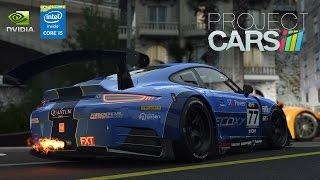 Project Cars FPS Test 1080p [Gtx 750 ti - i5 4690k - 16 GB Ram]