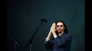Hozier - Lollapalooza Berlin 2019 (full set) HD